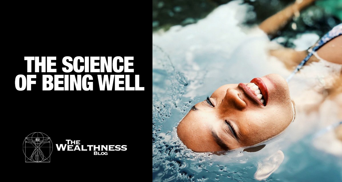 The Science of Being Well, by Wallace Delois Wattles