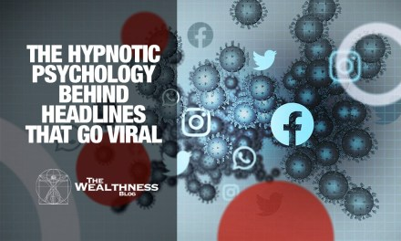 The Hypnotic Psychology Behind Headlines That Go Viral – with examples