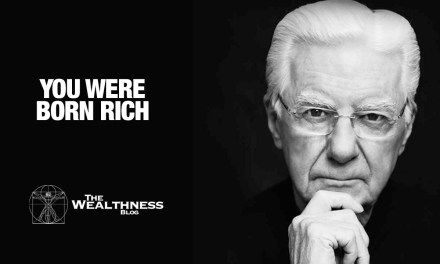 You Were Born Rich – BOB PROCTOR