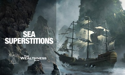 SEA-SUPERSTITIONS