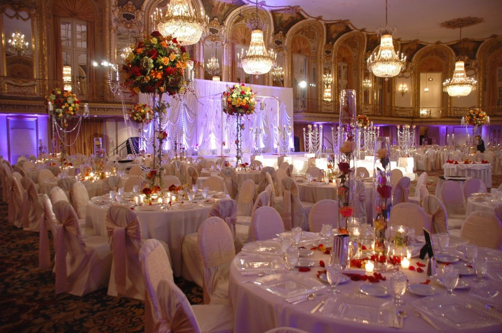 How To Decorate Event Halls To Stand Out
