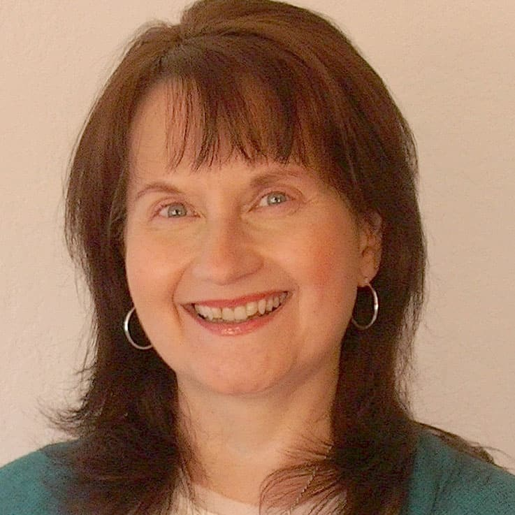 Elizabeth Blessing profile pic
