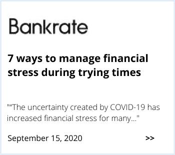 Bankrate September 2020 Wealthtender
