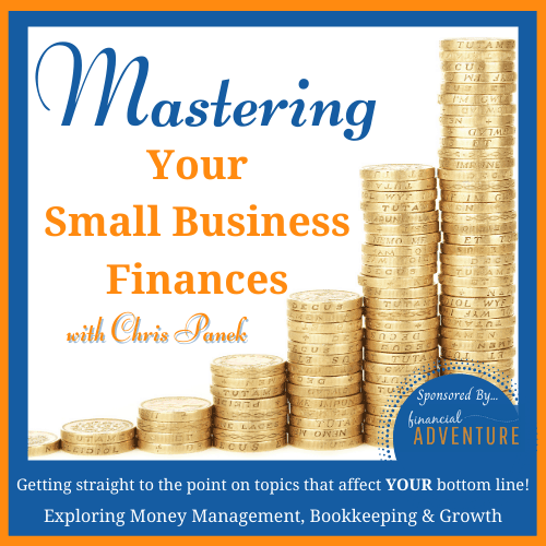 Mastering Your Small Business Finances