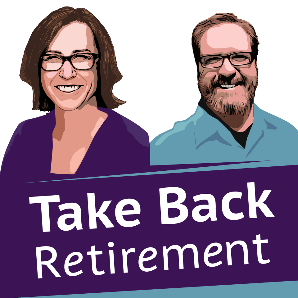 Take Back Retirement