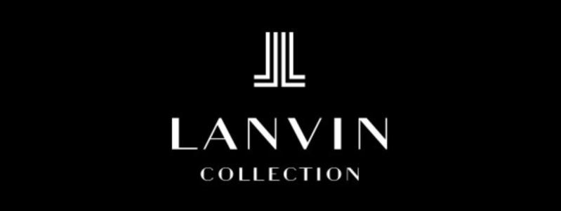ランバン(LANVIN)のスーツ