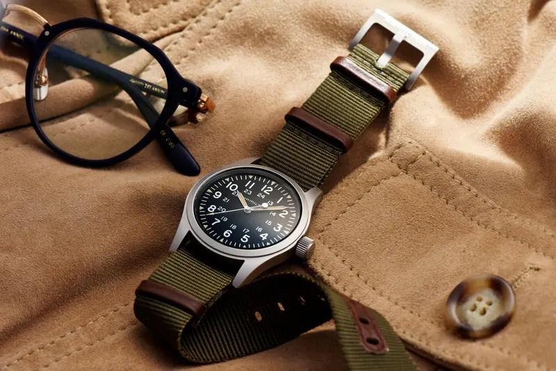 finest selection 1522b c91cd ハミルトンの人気腕時計特集!オーバーホール・公式店舗情報も ...