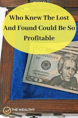 Looking for a side hustle that is profitable and fun? Consider forensic accounting; a side gig where you help people find money they lost. Unclaimed money is big business if you know where to look. What was lost is now found. #sidegig #sidehustle #unclaimedmoney #lostandfound