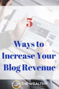 Increase your blogs ad revenue with tricks used by the most successful bloggers today.