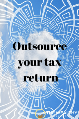 Know the difference between automation and outsourcing. You need to know this information if your tax accountant ever asks to outsource your tax work.