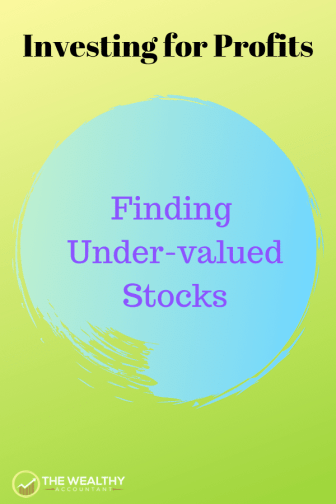 Find under-valued stocks for high profits. Use the most hated stocks for the best investment returns.