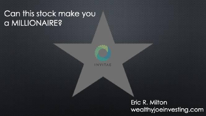 Can Invitae Make You A Millionaire?