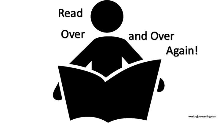 read often