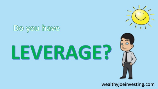 Leverage Your Financial Freedom!