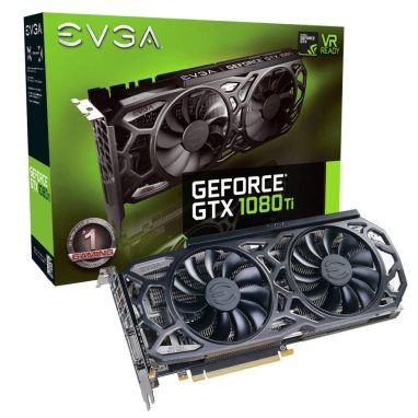 NVidia 1080 Ti Video Card