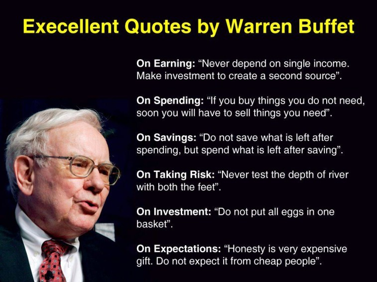 Awe Inspiring Warren Buffett 8 Important Lessons About Investing Download Free Architecture Designs Scobabritishbridgeorg