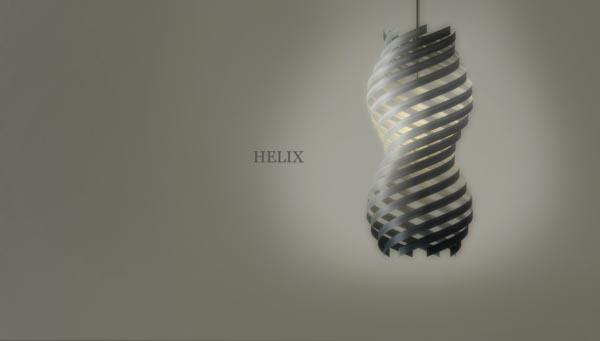 Lamp Design Concept By Enrico Zanolla