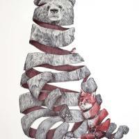 Animal Drawings by Jaume Montserrat