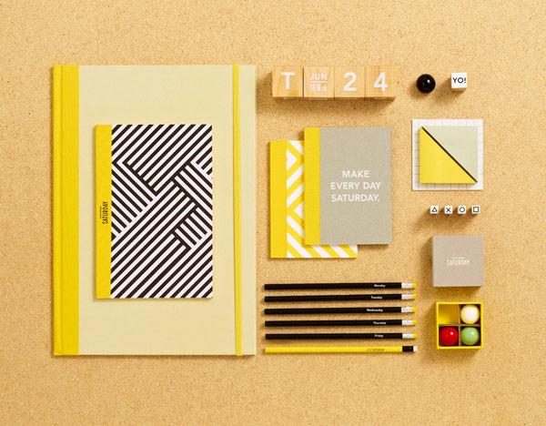 Kate Spade Saturday Packaging Amp Product Design