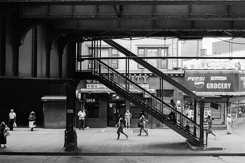 Harlem And Brooklyn Street Photography By Andre D Wagner