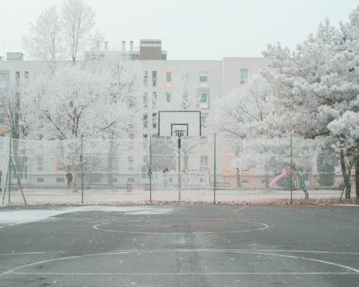 My town - different photographs of Budapest captured by Marietta Varga.