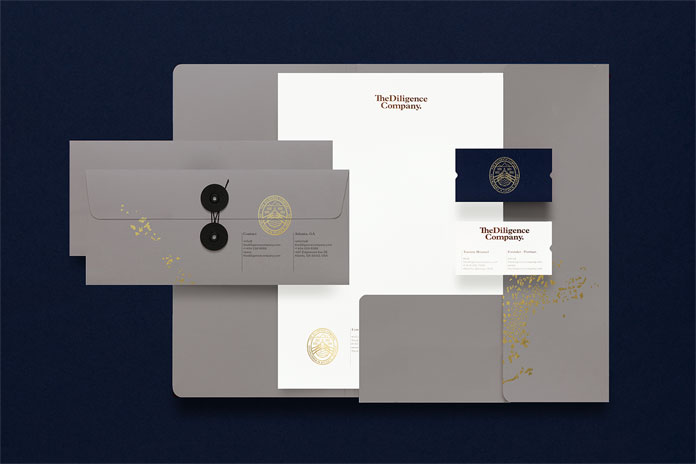 Printed collateral.