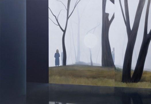 Tim Eitel, Reflector