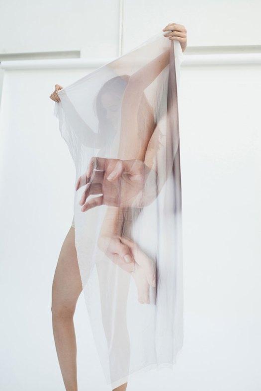 When Fashion is Losing its Sense of Self by Roos van de Kieft.