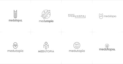 Alternate logos.