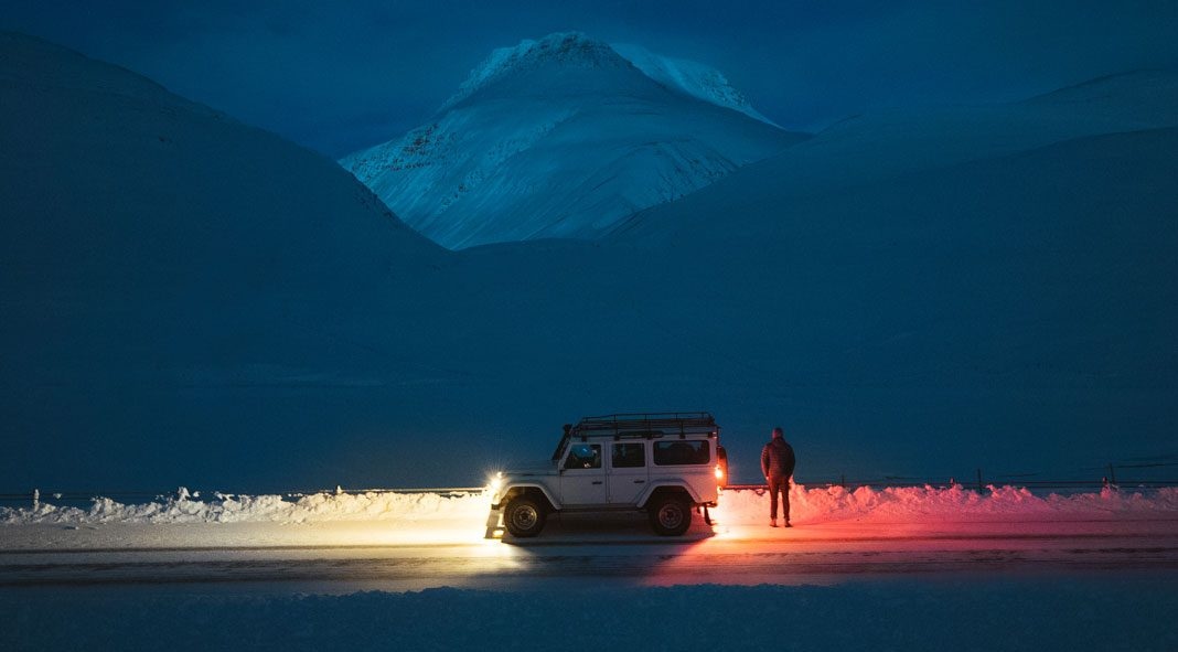 The Polaris Project Photography By Alex Strohl