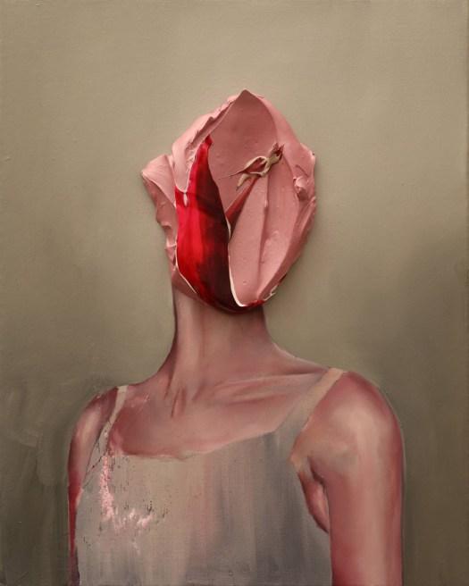 Painting by Fabio La Fauci.