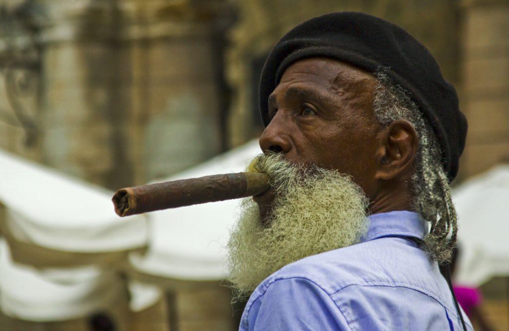 Кубинские зарисовки