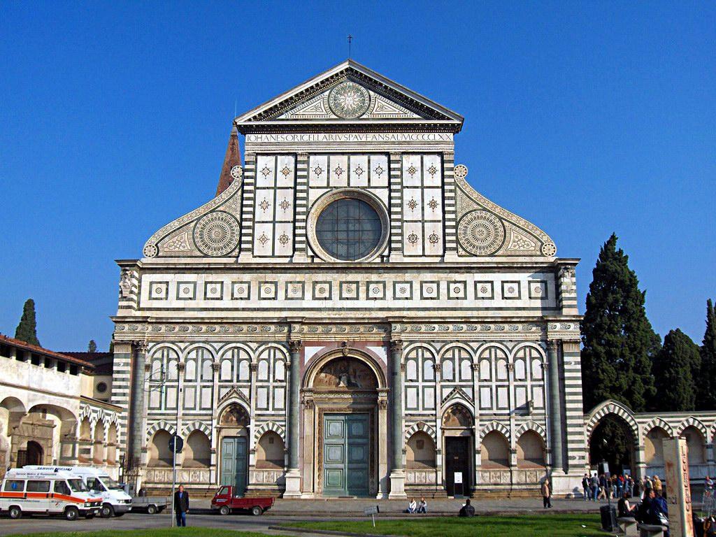 Исторический центр Флоренции