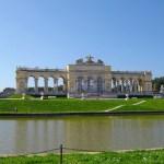 Триумфальная арка Глориетта