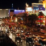 Центральный бульвар Лас-Вегаса