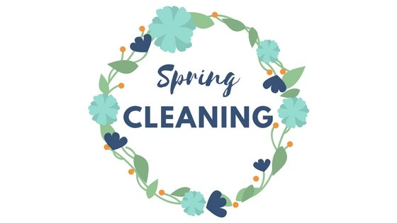 Happy 2018… blog spring cleaning!