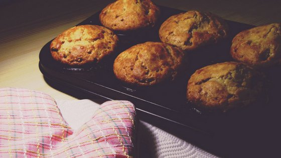 18 baby led weaning muffins recipes