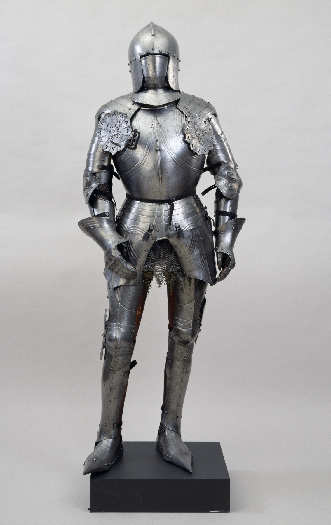 Renaissance Arms And Armor