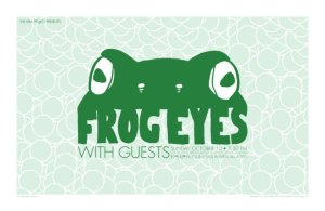 frogeyes (Our work)