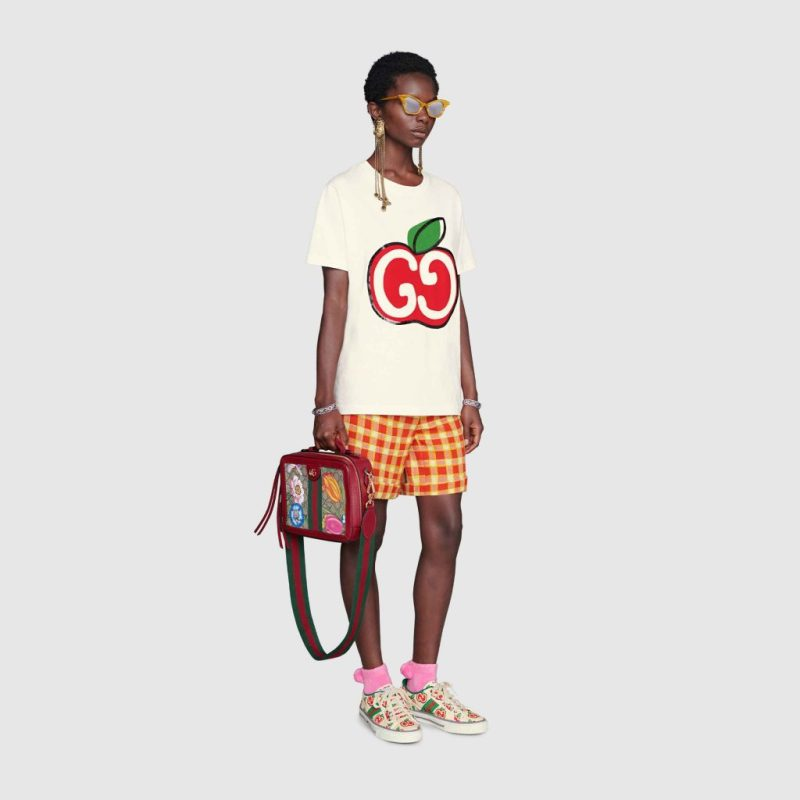 Gucci, T-Shirt, £435