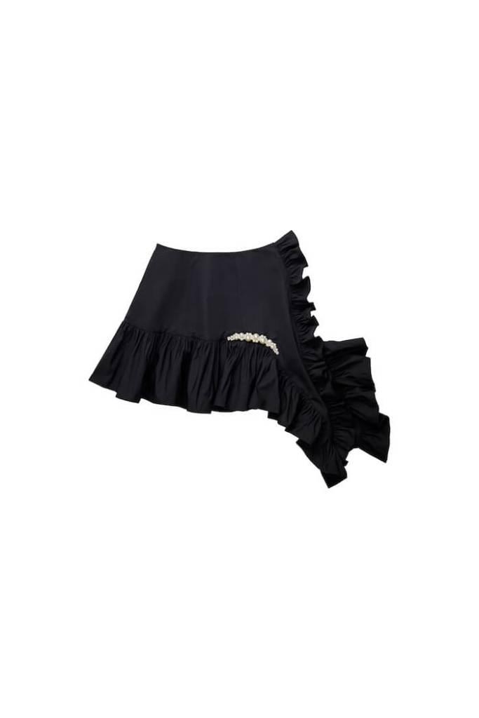 Asymmetric Skirt, £59.99, Simone Rocha x H&M