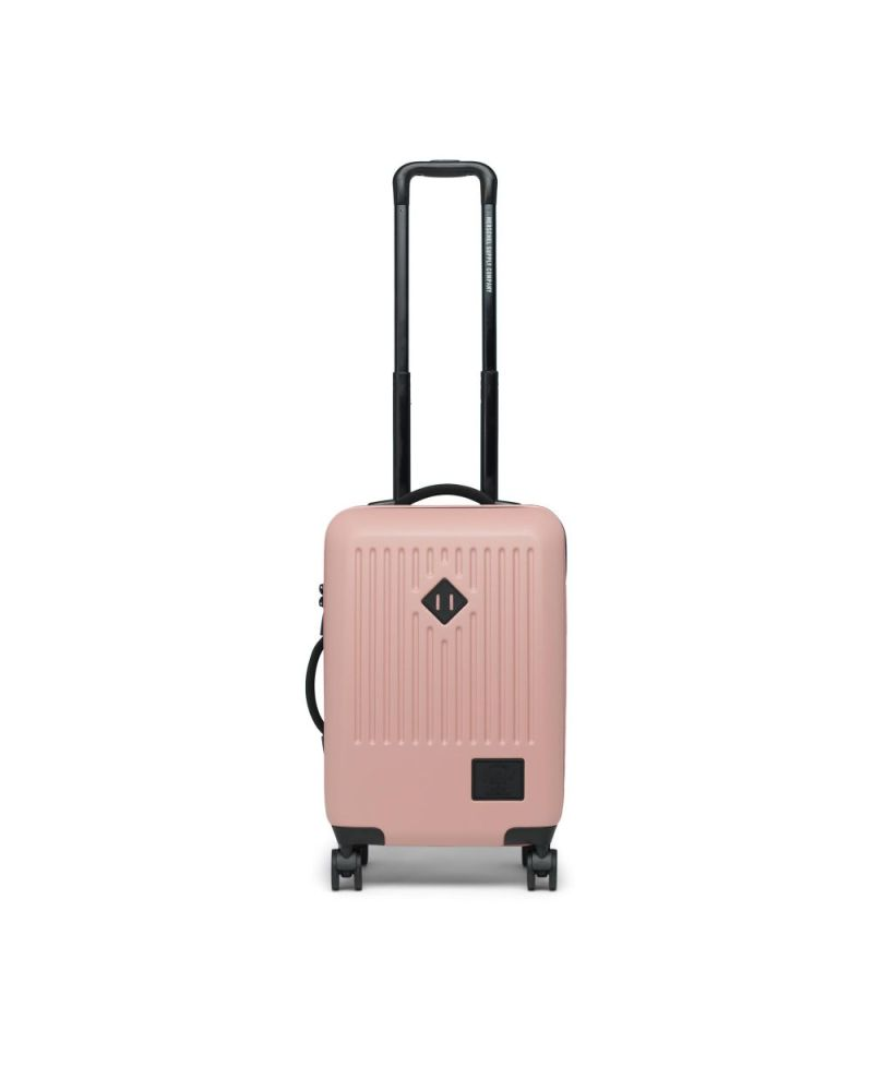 Herschel Trade Luggage | Carry-On Large dusty pink