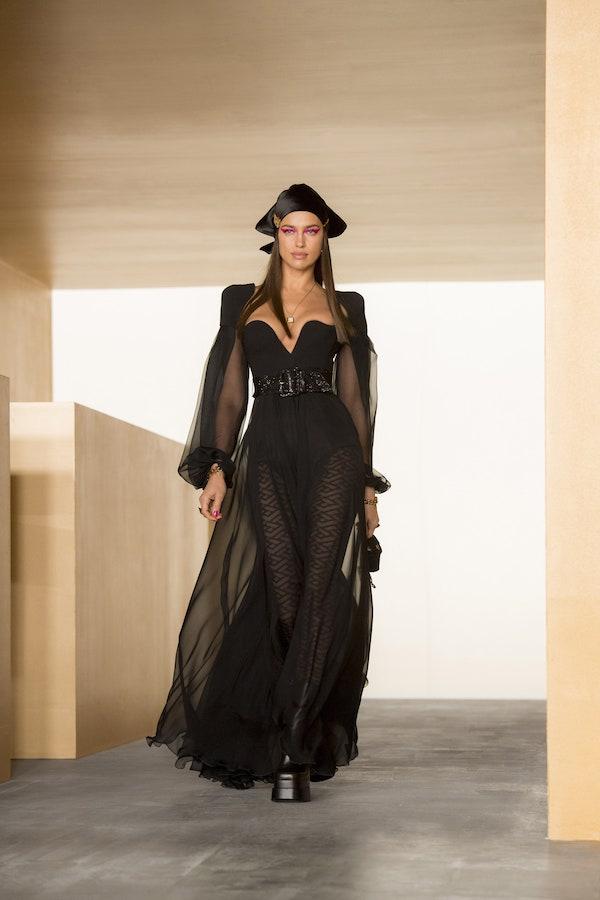 Versace aw21
