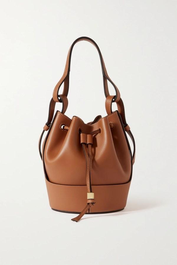 The Bucket Bag, £1,400, Loewe at Net-a-porter.com - Buy Now