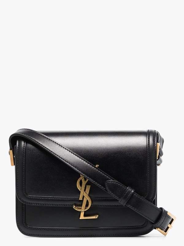 The Crossbody bag, £1,890, Saint Laurent - Buy Now