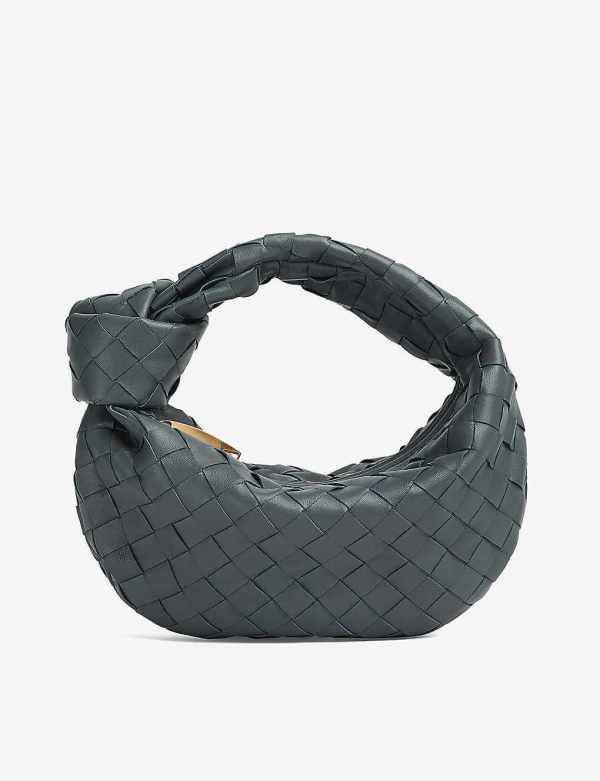 The Hobo Bag, £1,425, Bottega Veneta