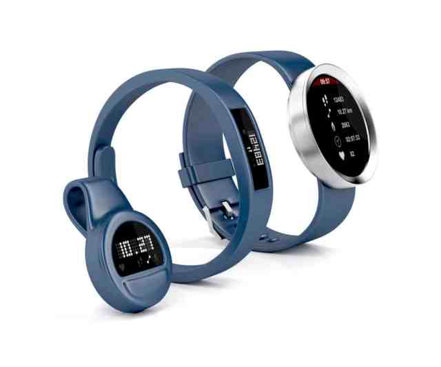 Clip On Fitness Trackers