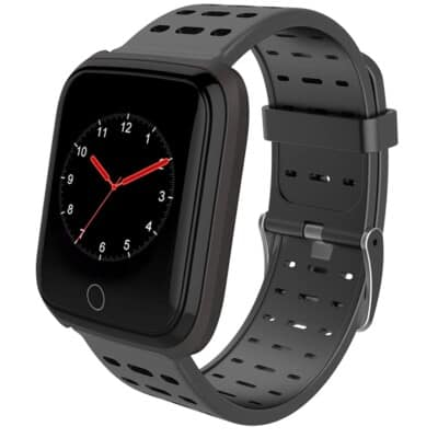 HuaWise fitness tracker