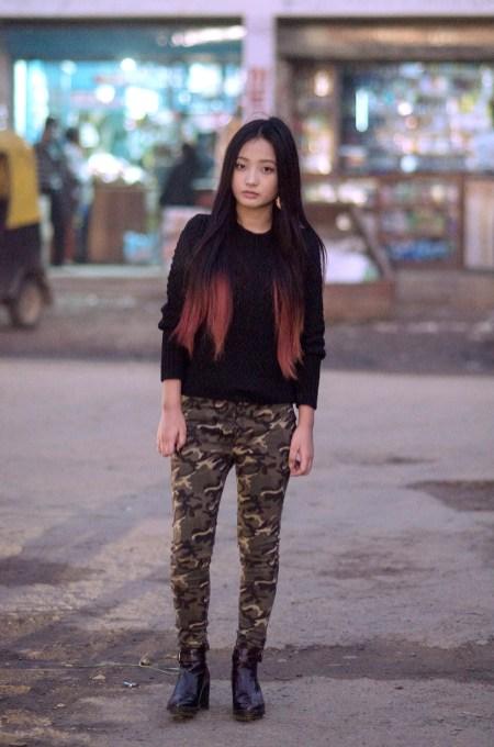 Nagaland Wearabout