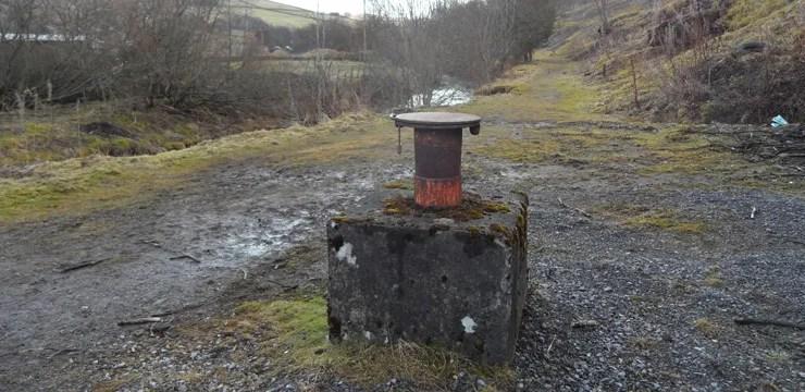 Rookhope Borehole
